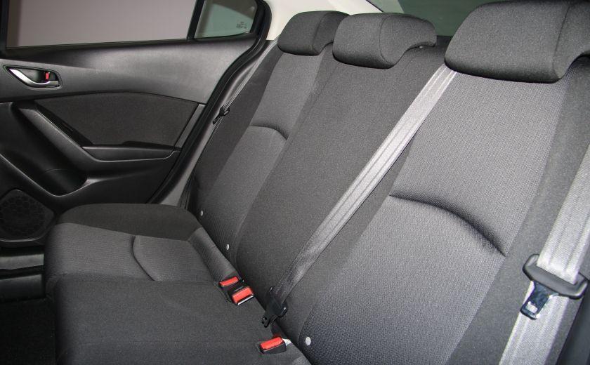 2015 Mazda 3 GX AUTO A/C GR ELECT BLUETOOTH #16