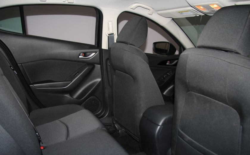 2015 Mazda 3 GX AUTO A/C GR ELECT BLUETOOTH #17