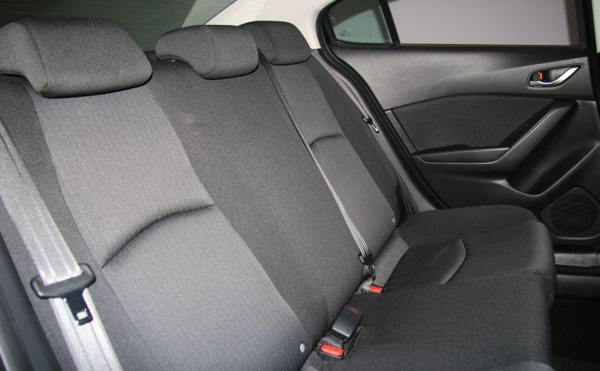 2015 Mazda 3 GX AUTO A/C GR ELECT BLUETOOTH #18