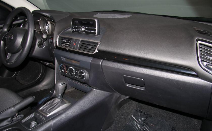 2015 Mazda 3 GX AUTO A/C GR ELECT BLUETOOTH #19
