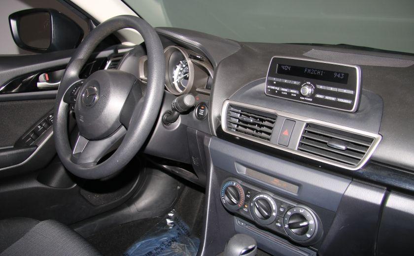 2015 Mazda 3 GX AUTO A/C GR ELECT BLUETOOTH #20