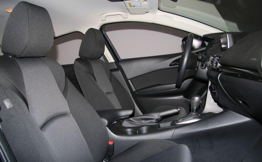 2015 Mazda 3 GX AUTO A/C GR ELECT BLUETOOTH #21