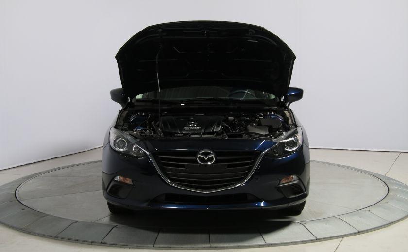 2015 Mazda 3 GX AUTO A/C GR ELECT BLUETOOTH #23