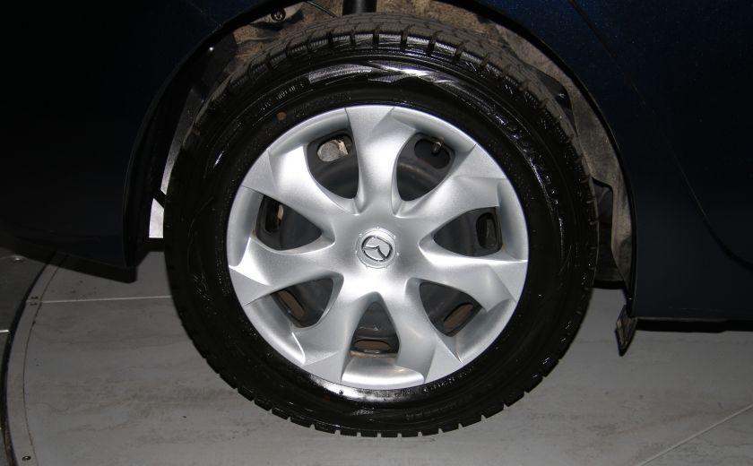 2015 Mazda 3 GX AUTO A/C GR ELECT BLUETOOTH #27