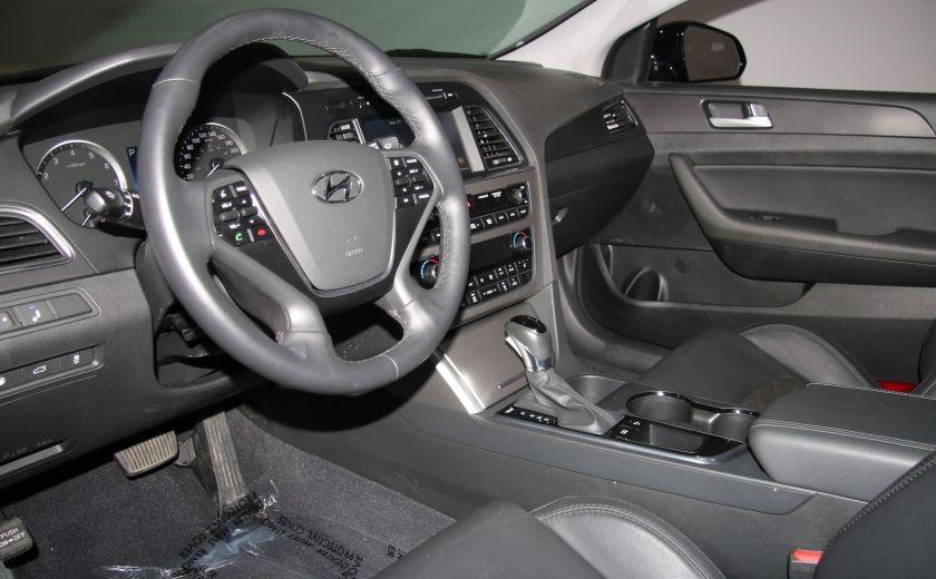 2016 Hyundai Sonata 2.4L Sport Tech AUTO A/C TOIT PANO MAGS BLUETOOTH #8