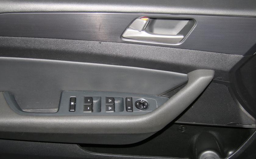 2016 Hyundai Sonata 2.4L Sport Tech AUTO A/C TOIT PANO MAGS BLUETOOTH #10