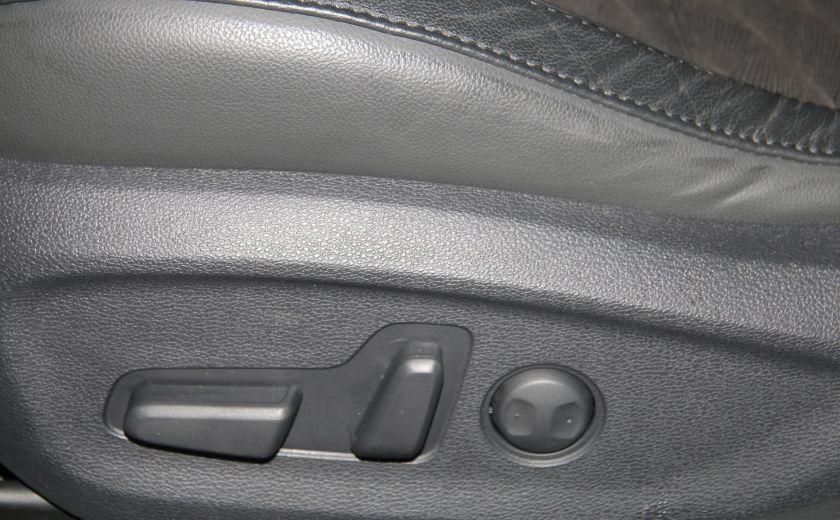 2016 Hyundai Sonata 2.4L Sport Tech AUTO A/C TOIT PANO MAGS BLUETOOTH #11