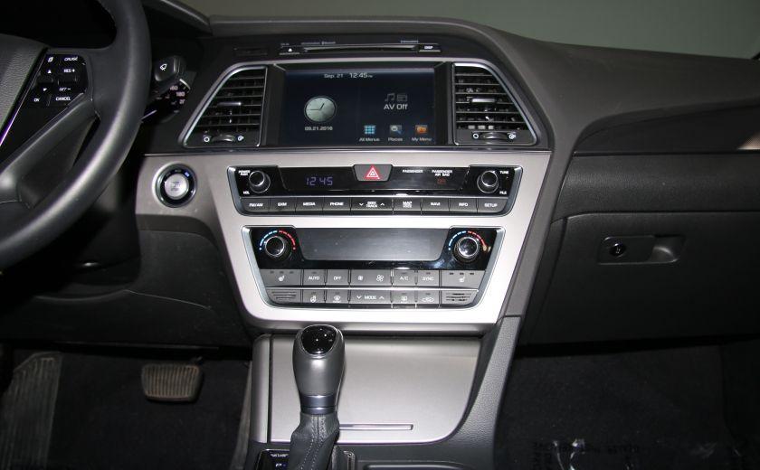 2016 Hyundai Sonata 2.4L Sport Tech AUTO A/C TOIT PANO MAGS BLUETOOTH #16
