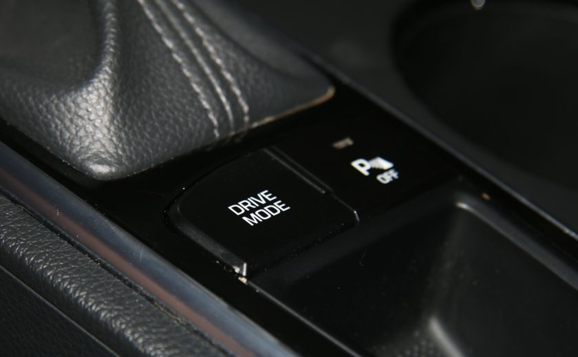 2016 Hyundai Sonata 2.4L Sport Tech AUTO A/C TOIT PANO MAGS BLUETOOTH #19