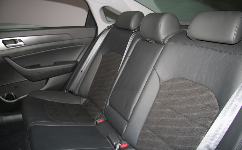 2016 Hyundai Sonata 2.4L Sport Tech AUTO A/C TOIT PANO MAGS BLUETOOTH #22