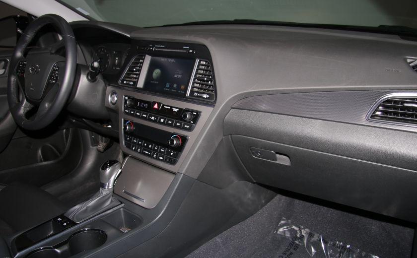 2016 Hyundai Sonata 2.4L Sport Tech AUTO A/C TOIT PANO MAGS BLUETOOTH #25