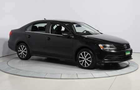 2015 Volkswagen Jetta Comfortline AUTO A/C TOIT MAGS BLUETOOTH CAM. RECU in Blainville