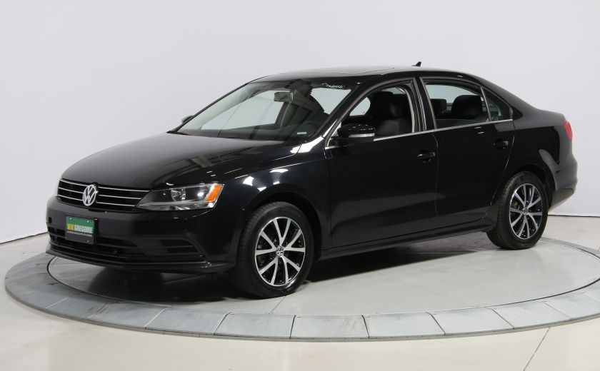2015 Volkswagen Jetta Comfortline AUTO A/C TOIT MAGS BLUETOOTH CAM. RECU #2