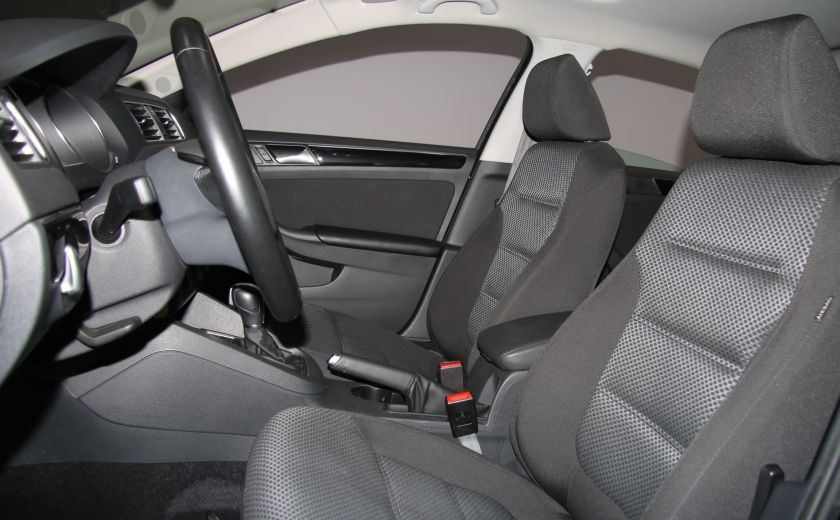 2015 Volkswagen Jetta Comfortline AUTO A/C TOIT MAGS BLUETOOTH CAM. RECU #9