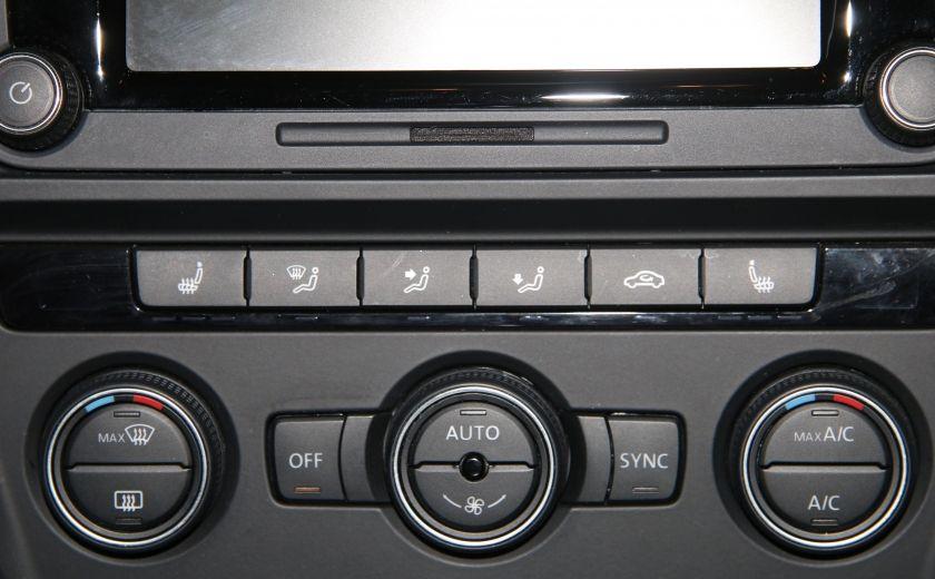 2015 Volkswagen Jetta Comfortline AUTO A/C TOIT MAGS BLUETOOTH CAM. RECU #16