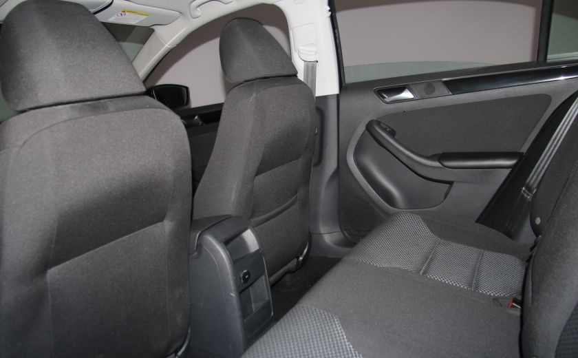 2015 Volkswagen Jetta Comfortline AUTO A/C TOIT MAGS BLUETOOTH CAM. RECU #18