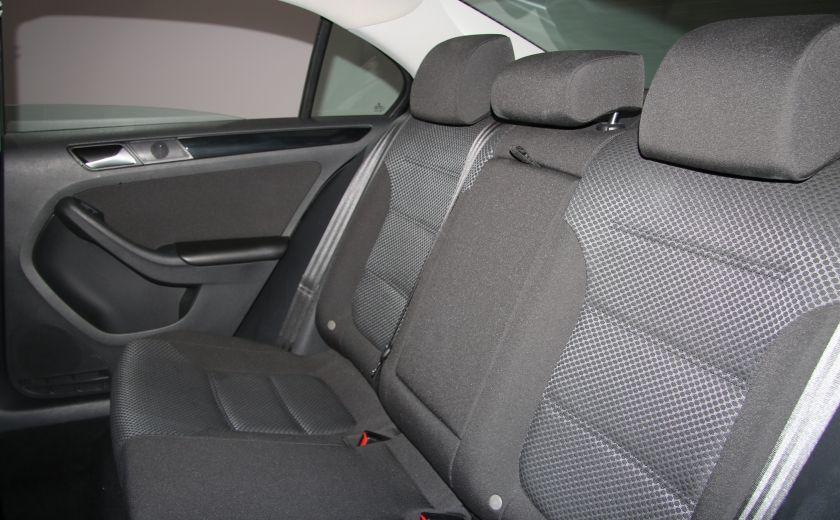 2015 Volkswagen Jetta Comfortline AUTO A/C TOIT MAGS BLUETOOTH CAM. RECU #19