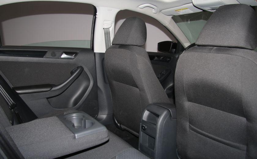 2015 Volkswagen Jetta Comfortline AUTO A/C TOIT MAGS BLUETOOTH CAM. RECU #20