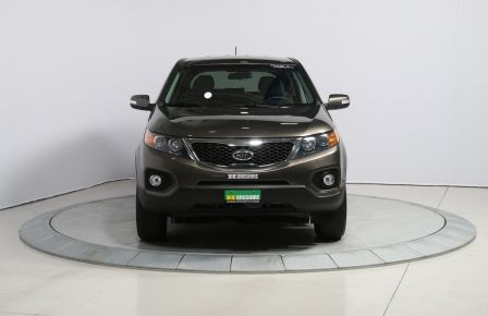 2012 Kia Sorento LX A/C GR ELECT MAGS BLUETOOTH in New Richmond