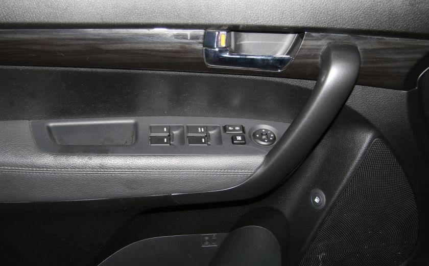 2012 Kia Sorento LX A/C GR ELECT MAGS BLUETOOTH #7