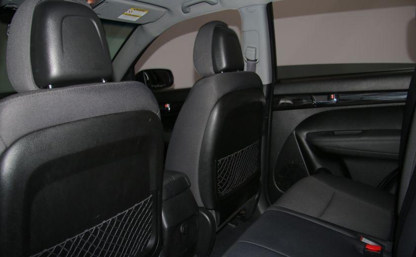 2012 Kia Sorento LX A/C GR ELECT MAGS BLUETOOTH #13
