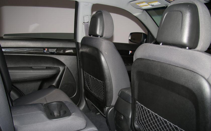 2012 Kia Sorento LX A/C GR ELECT MAGS BLUETOOTH #15
