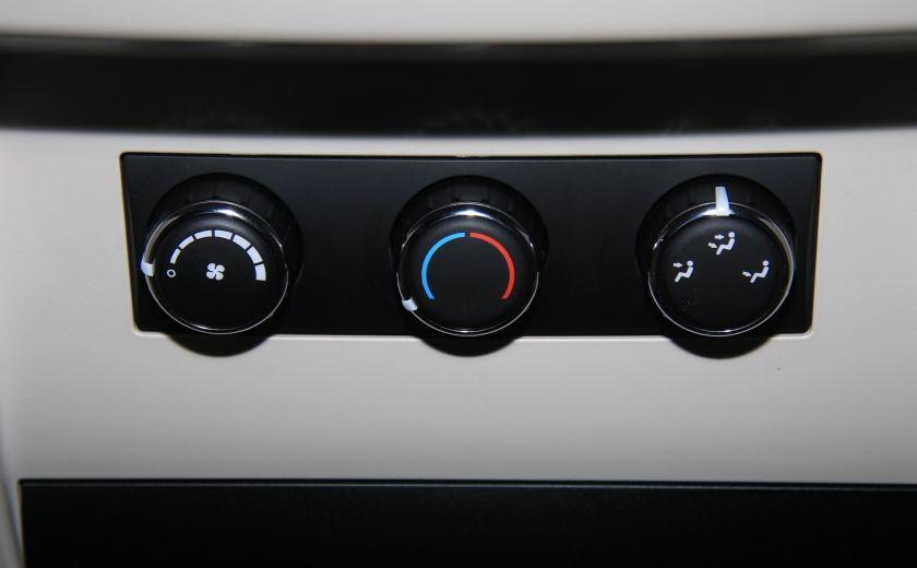 2013 Dodge GR Caravan SXT STOW'N GO DVD MAGS CAMERA RECUL #15