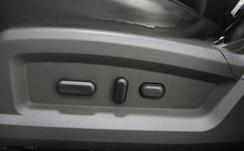 2013 Lincoln MKX AWD AUTO A/C CUIR TOIT MAGS CHROME #8