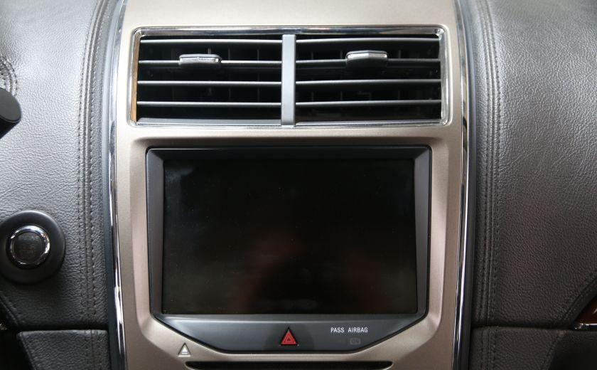 2013 Lincoln MKX AWD AUTO A/C CUIR TOIT MAGS CHROME #14