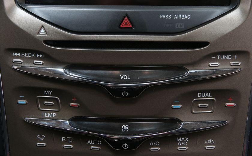 2013 Lincoln MKX AWD AUTO A/C CUIR TOIT MAGS CHROME #15