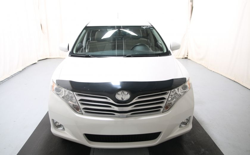 2011 Toyota Venza 4dr Wgn AWD #1