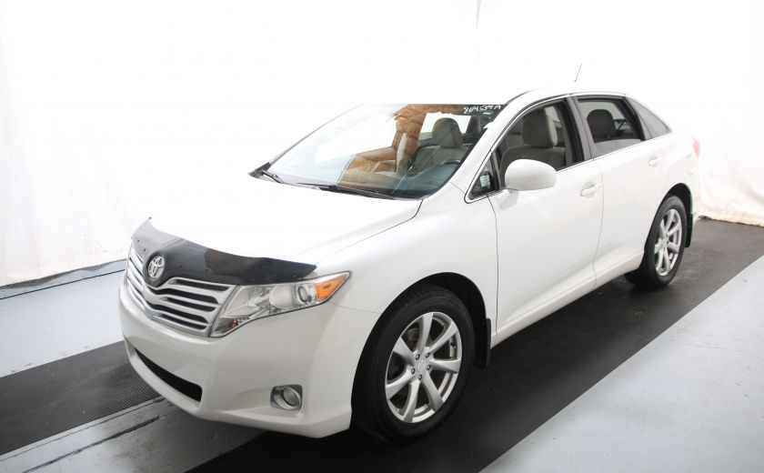 2011 Toyota Venza 4dr Wgn AWD #2