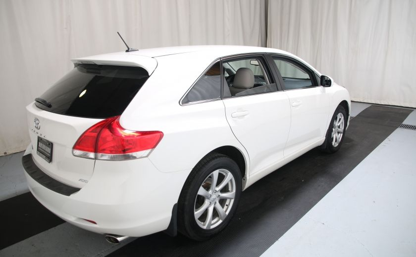 2011 Toyota Venza 4dr Wgn AWD #5