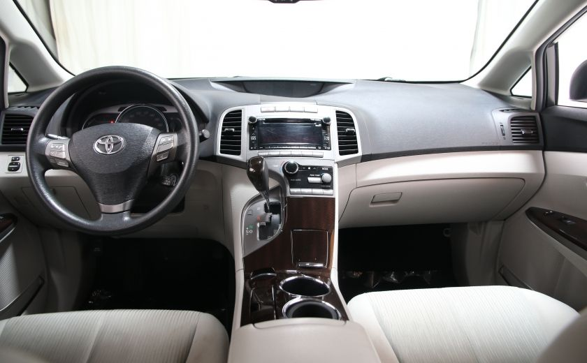 2011 Toyota Venza 4dr Wgn AWD #10