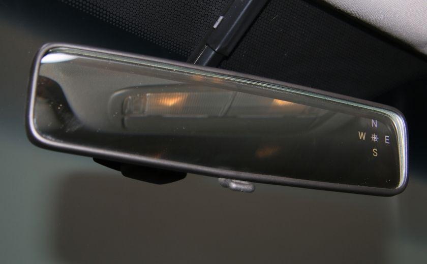 2012 Honda Ridgeline Sport 4WD AUTO A/C GR ELECT MAGS #17