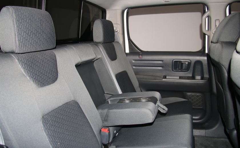 2012 Honda Ridgeline Sport 4WD AUTO A/C GR ELECT MAGS #21