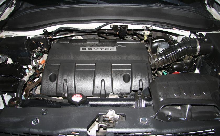 2012 Honda Ridgeline Sport 4WD AUTO A/C GR ELECT MAGS #25