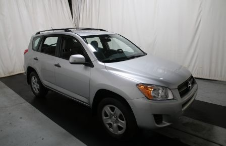 2010 Toyota Rav 4 Base AWD AUTO A/C GR ELECT in Montréal