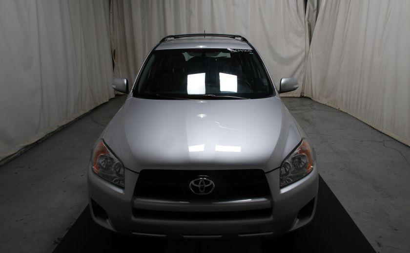 2010 Toyota Rav 4 Base AWD AUTO A/C GR ELECT #1