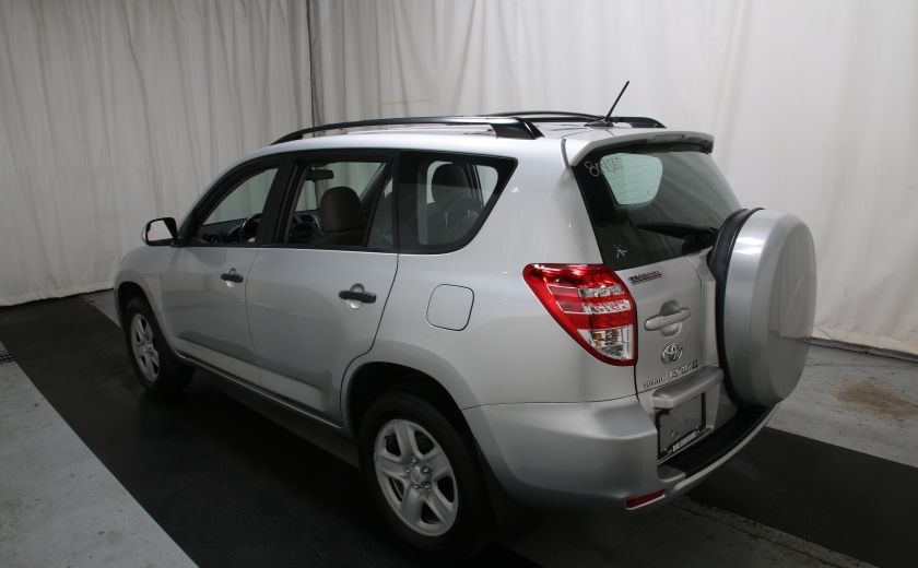 2010 Toyota Rav 4 Base AWD AUTO A/C GR ELECT #3