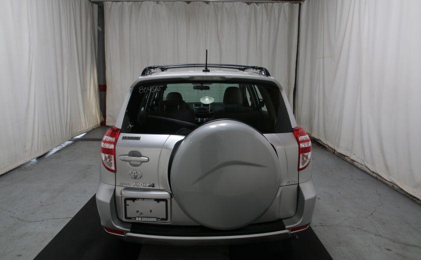 2010 Toyota Rav 4 Base AWD AUTO A/C GR ELECT #4