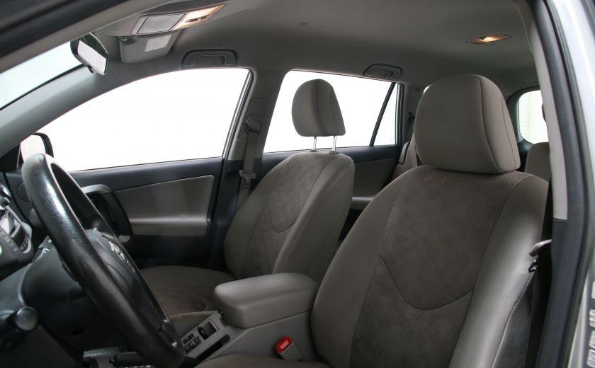2010 Toyota Rav 4 Base AWD AUTO A/C GR ELECT #8