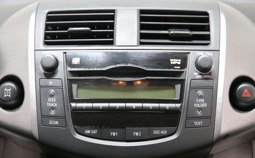 2010 Toyota Rav 4 Base AWD AUTO A/C GR ELECT #11