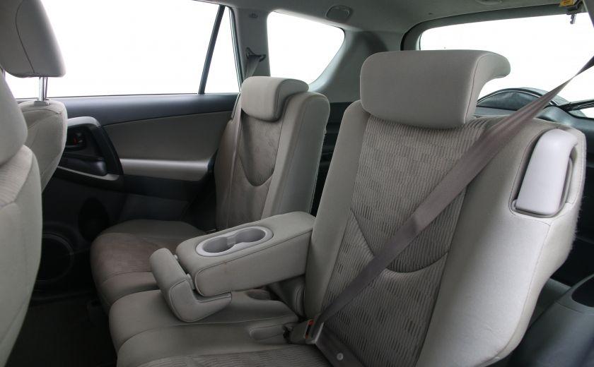 2010 Toyota Rav 4 Base AWD AUTO A/C GR ELECT #14