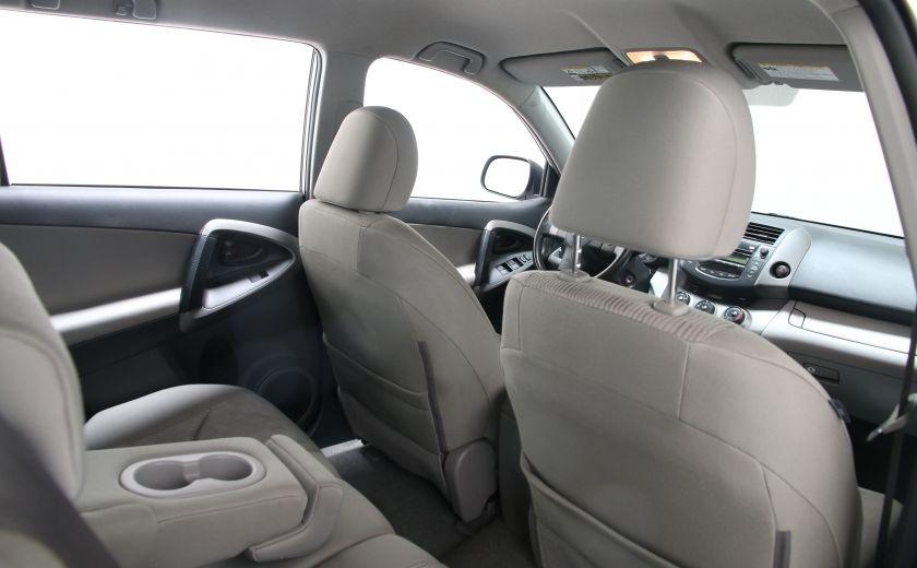 2010 Toyota Rav 4 Base AWD AUTO A/C GR ELECT #15