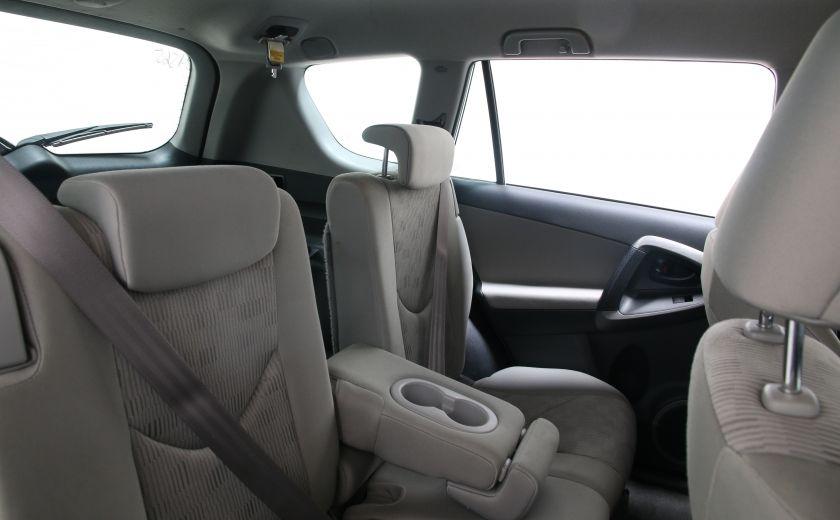 2010 Toyota Rav 4 Base AWD AUTO A/C GR ELECT #16