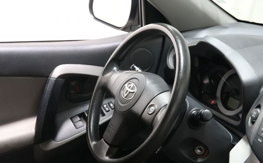2010 Toyota Rav 4 Base AWD AUTO A/C GR ELECT #18