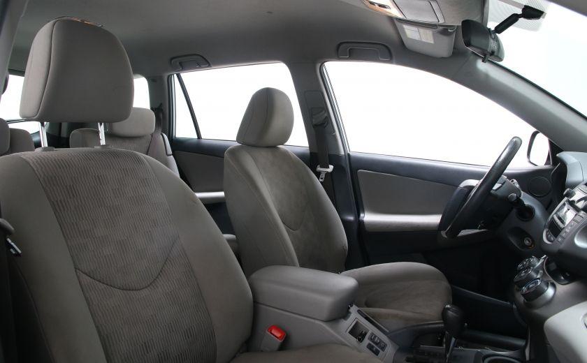 2010 Toyota Rav 4 Base AWD AUTO A/C GR ELECT #19