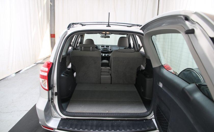 2010 Toyota Rav 4 Base AWD AUTO A/C GR ELECT #22