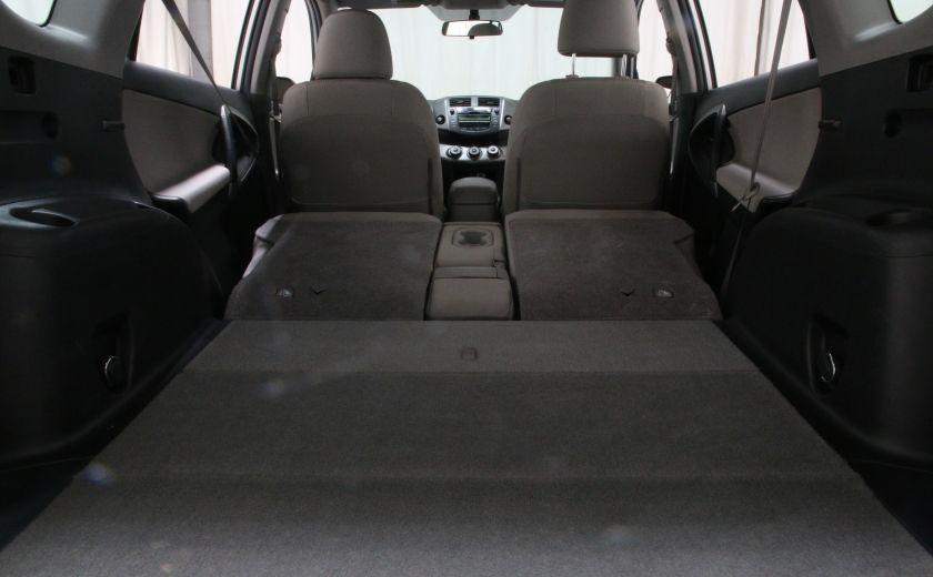 2010 Toyota Rav 4 Base AWD AUTO A/C GR ELECT #24